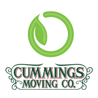 ewaste recycling logo - cummings moving company