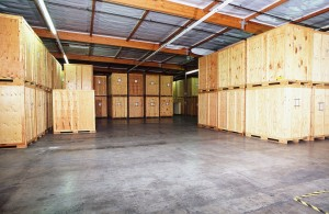 Secure Storage in San Fransisco CA