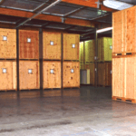 Top 10 Reasons for Renting a Residential Storage Space