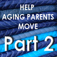 Help Aging Parents Move to Assisted Living - Pt 2