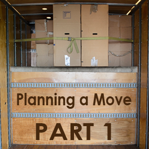 Tips for Planning a Move in San Francisco - Pt 1