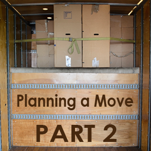 Tips for Planning a Move in San Francisco – Pt 2