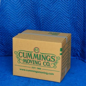Cum Mings Moving Co. Moving Supplies