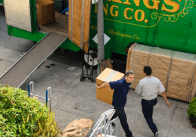 san francisco Residential Movers