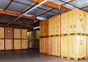 san francisco storage space