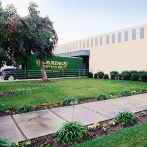 san francisco warehouse storage