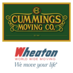 San Francisco Movers - Cummings is a Wheaton Agent