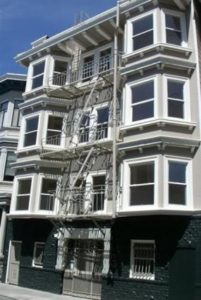Apartment in San Francisco