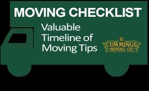 moving van logo