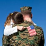 Growing Up in a Military Family